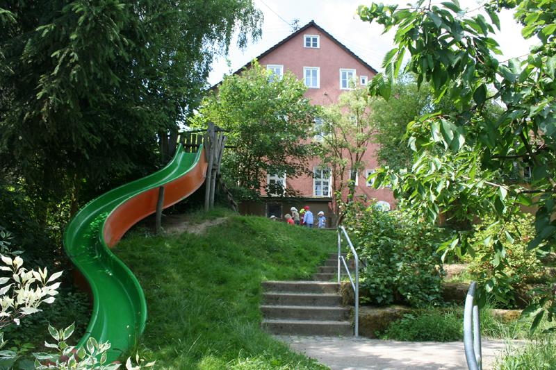 Turbo Garten | Kinderhaus Birkach e.V. YK41